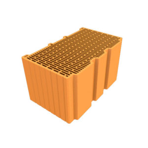 A Leiertherm Pro és LeierPLAN Pro termékcsalád újonnan kifejlesztett, különleges belső cellaszerkezettel rendelkezik. Mindegyik méretnél négy, jellegzetes alakú nút-féder kapcsolódik egymáshoz, így a tégla a hagyományos falazóelemekhez képest sűrűbb és vékonyabb bordaszerkezettel rendelkeznek.