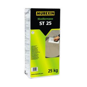 MUREXIN ST 25 aljzatkiegyenlítő