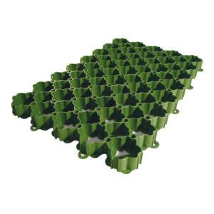 Aco SELF műanyag gyeprács 60x40cm