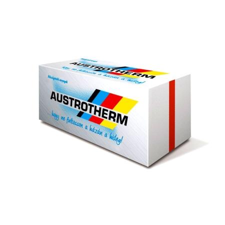 Austrotherm AT-H80 homlokzati hőszigetelő