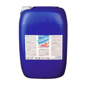Prosfas - Oldószermentes szilikátbázisú szilárdítóanyag cementkötésű aljzatokra.