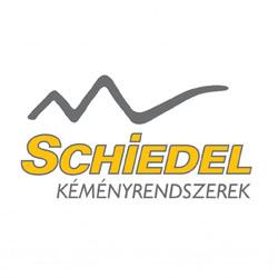 Schiedel kémény