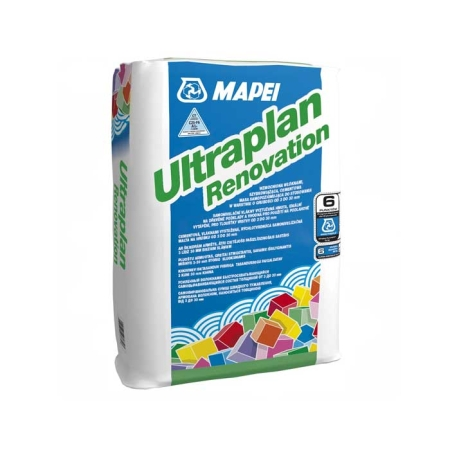 ULTRAPLAN RENOVATION