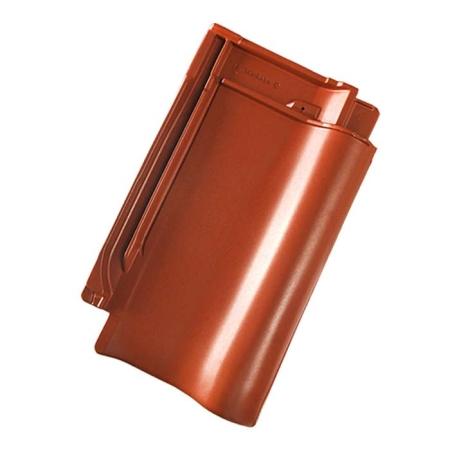 tondach rumba fusionprotect piros tetőcserép