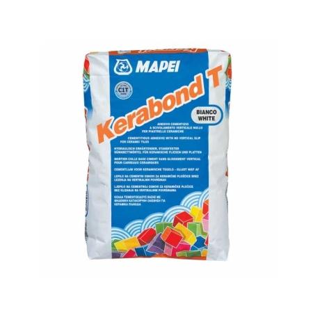 Mapei Kerabond T szürke ragasztóhabarcs - 25kg